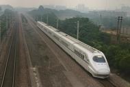 上海→南京 列車手配