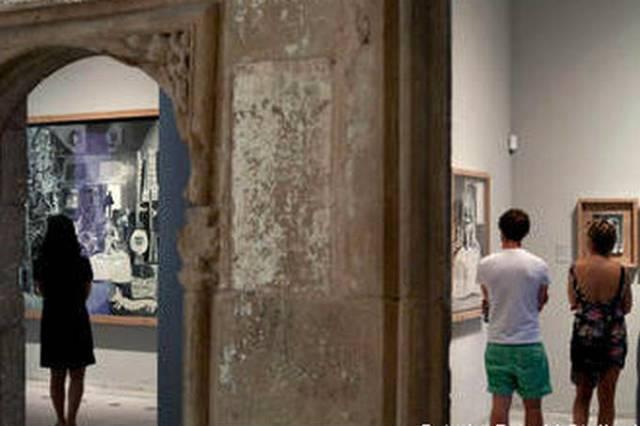 ピカソ美術館とゴシック地区散策(観光ガイド付き)