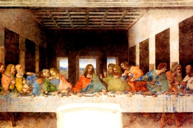 ミラノ半日ツアー09:30am発(ダヴィンチの「最後の晩餐」観賞付き)(英語)