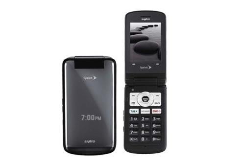 【レンタル】携帯電話 (1日プラン/1ヶ月プラン)
