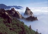 雪岳山ツアー(1泊2日)