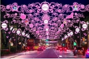 【シンガポール】煌めき! シンガポールの夜景と2階建てオープンバス観光(MBS 55階バーでのドリンク付きプランあり)