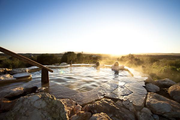 ペニンシュラ温泉とモーニントン半島観光