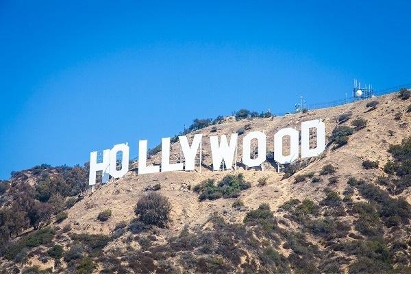 【往復送迎付き】ホテル出発のロサンゼルス半日市内観光