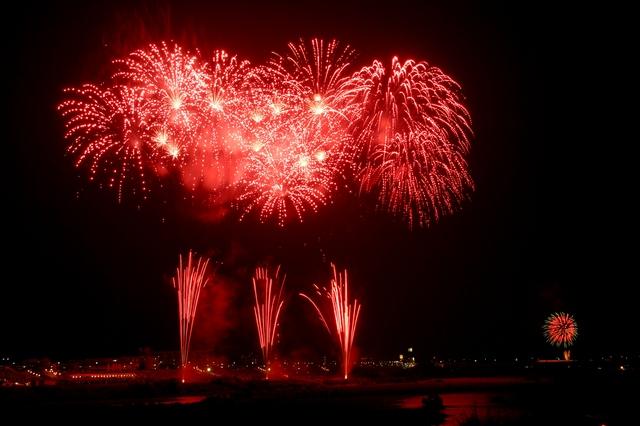 【サンセット/花火】カクテル・クルーズ/花火が見れる!ディナー・クルーズ (スピリット・オブ・アロハ号)
