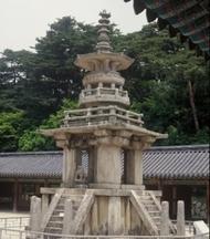 安東と慶州ツアー(1泊2日)