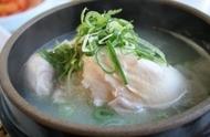 【充実特価明洞】ナンタ+汗蒸幕エステ+サムゲタン(蔘鶏湯)