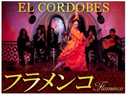 [みゅう]フラメンコ・ショー EL CORDOBES(エル・コルドベス)