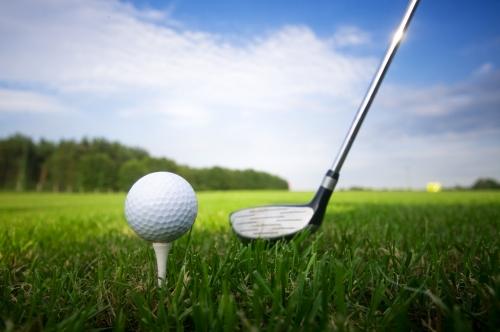 ゴルフツアー・バインズリゾートカントリークラブ