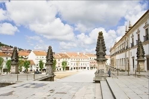 アルコバサの修道院