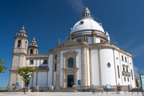 ブラガの大聖堂