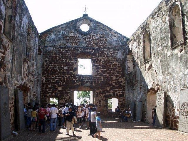 セントポール教会