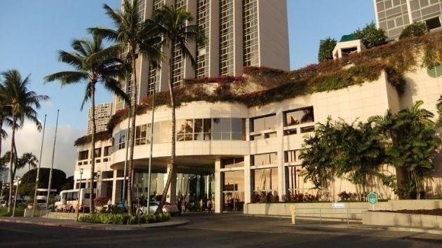 ハワイ・プリンス・ホテル