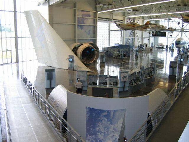 Boeing / Future of Flight