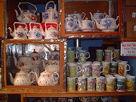 ササフラスの町にある紅茶専門店