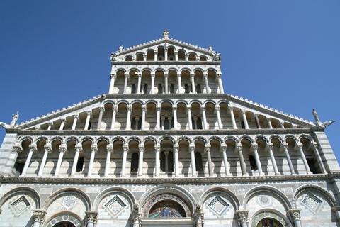 ピサの大聖堂