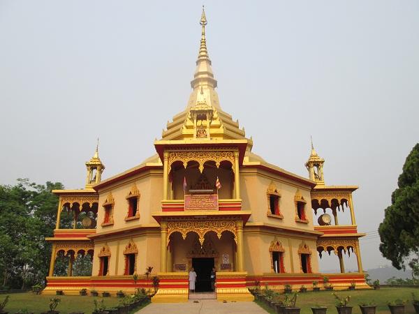 ポンパオ寺