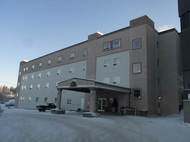 スーペリアホテルの一例:ディズイン スイート