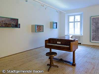 ベートーヴェンハウス
