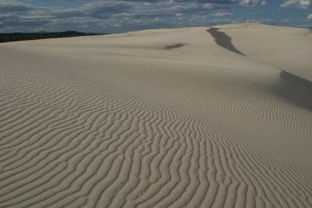 ストックトン砂丘