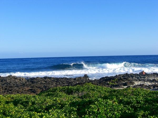 絶景の東海岸