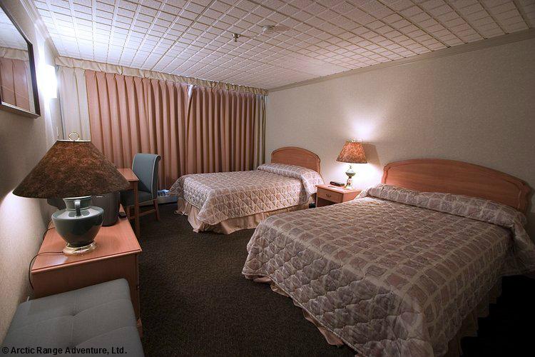 宿泊ホテル1例