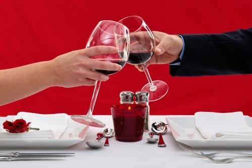 お飲み物1杯付きです(西オーストラリア産ワイン、ビール、ソフトドリンク)