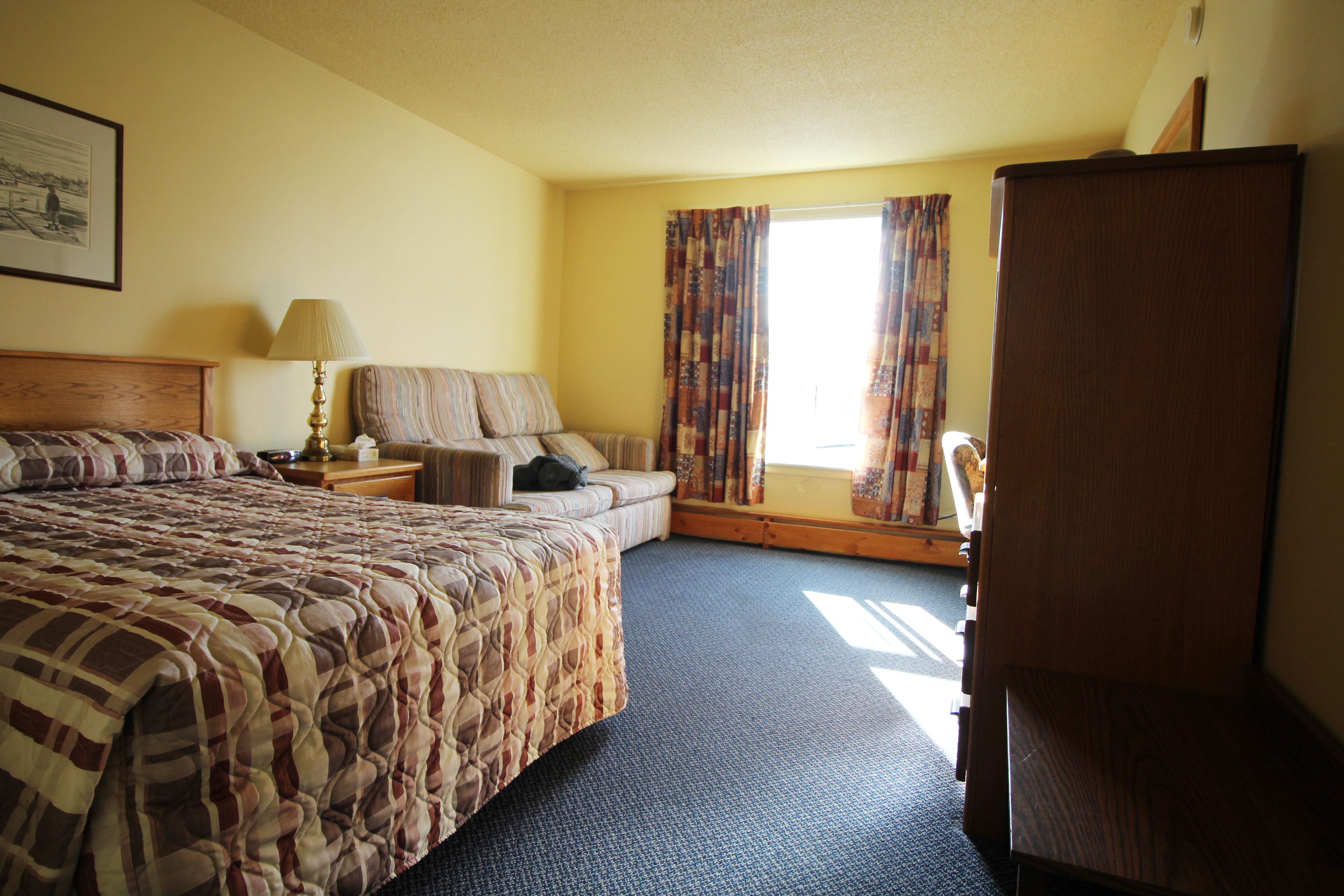 スタンダードクラスホテル一例