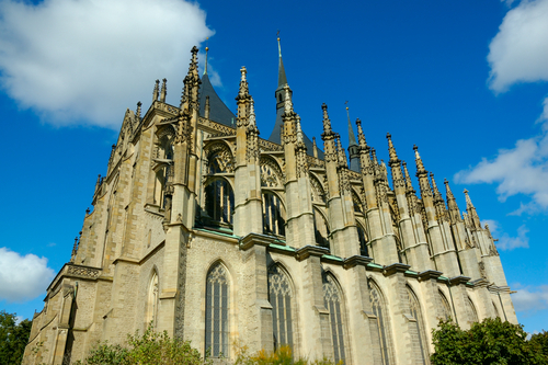 聖バルボラ教会