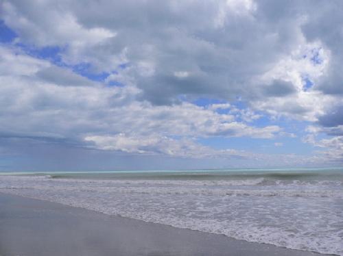 80マイルビーチ