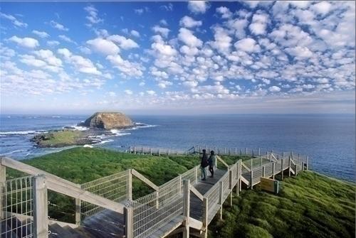 ノビーズ岬