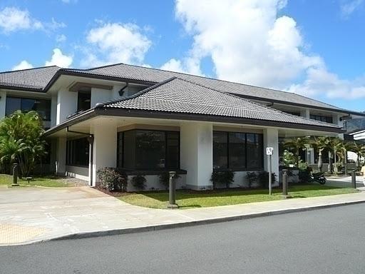 ハワイカイの「HOPショップ」-レンタル品をたくさん用意