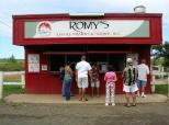 エビ屋台ROMY'S