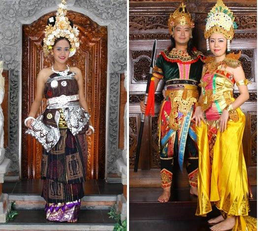 伝統衣装イメージ
