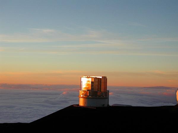 国立天文台「すばる」