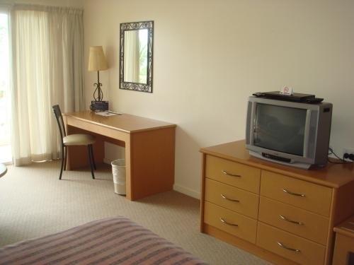 ホテルルーム客室