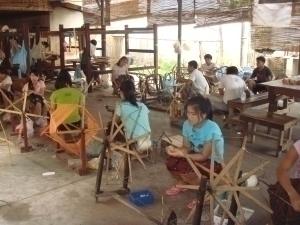織物工場1