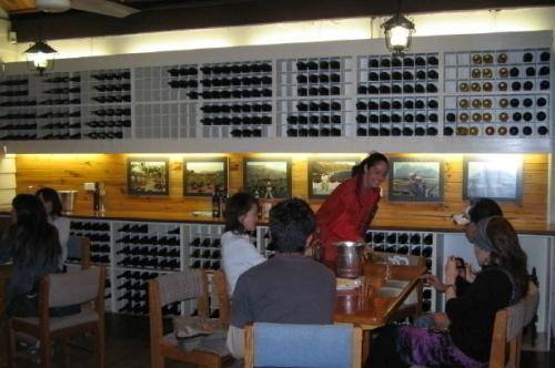 ワイン好きには堪えられない豊富なワインの種類
