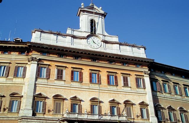 モンテチトーリオ宮