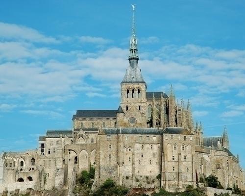「西洋の驚異」と称された修道院