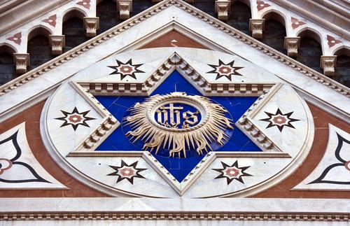 サンタ・クローチェ教会のダビデ