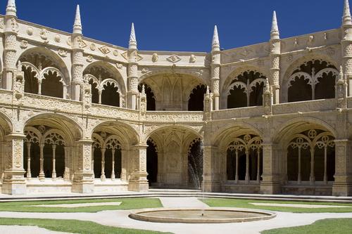 ジェロニモ修道院