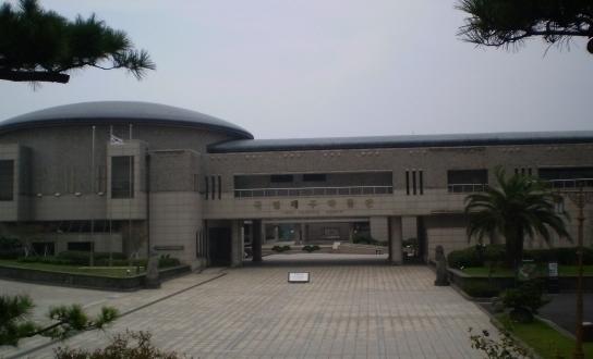 済州歴史博物館