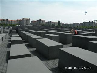 ユダヤ人犠牲者の記念碑