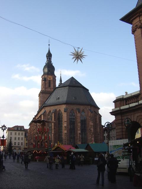 ハイデルベルク聖霊教会