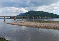 日本ラオス友好橋