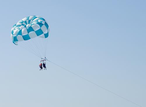 上空30mの高さはこんなイメージす!