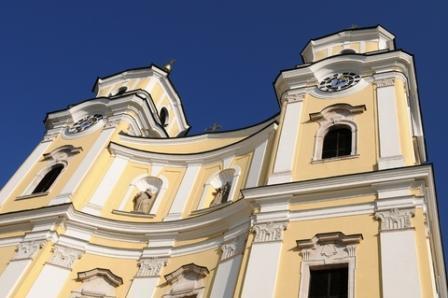 モントゼー教会