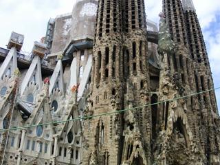 バルセロナ観光のハイライト満喫!